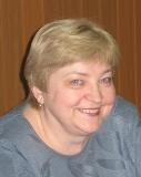 Кащеева Галина Ивановна