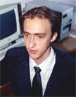Колбасин Вячеслав Александрович